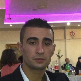 Dating Azad11